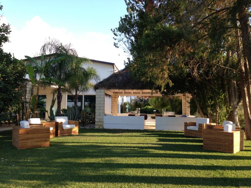 Casa Solares, vakantiewoning in Pietrapaola