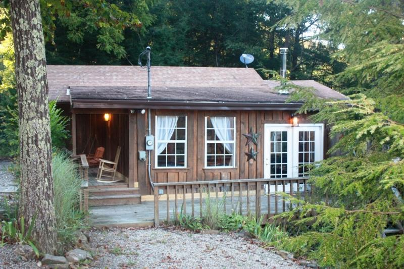 Willow Tree, holiday rental in Logan