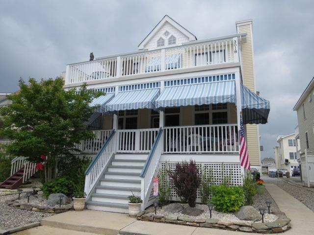 3016 Haven Ave. 1st Flr. 126975, holiday rental in Marmora