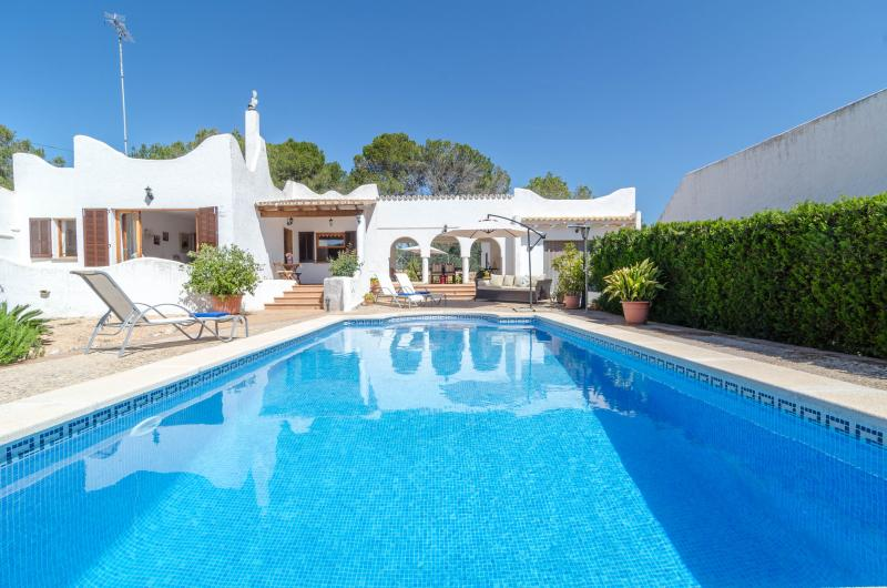 CASA GARONDA - Villa for 6 people in Cala Pi, vacation rental in Cala Pi