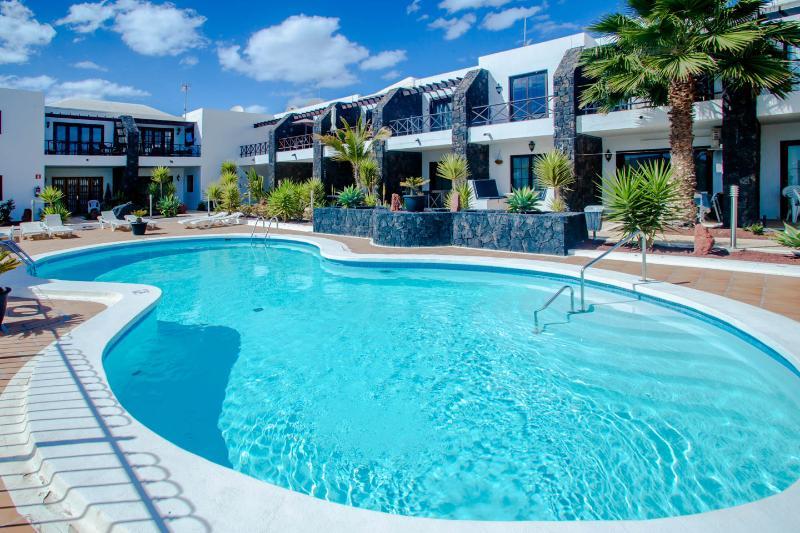 Modern and nice Apartment, alquiler de vacaciones en Puerto del Carmen