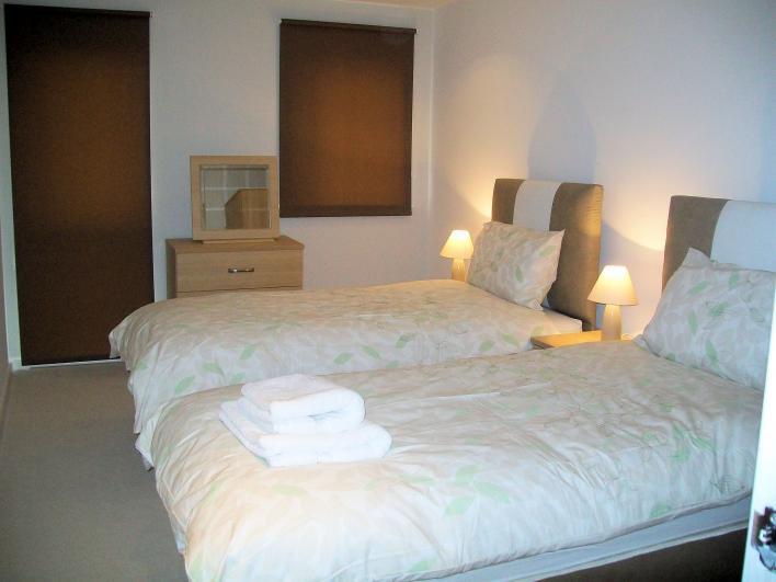 Tickabox Apartments , Two Bedroom Apartment – semesterbostad i Pickmere