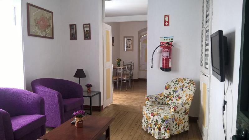 Casa do Arco da Praça, vacation rental in Portalegre District