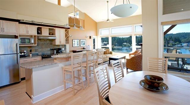 Make a delicious meal in your amazing spacious kitchen.