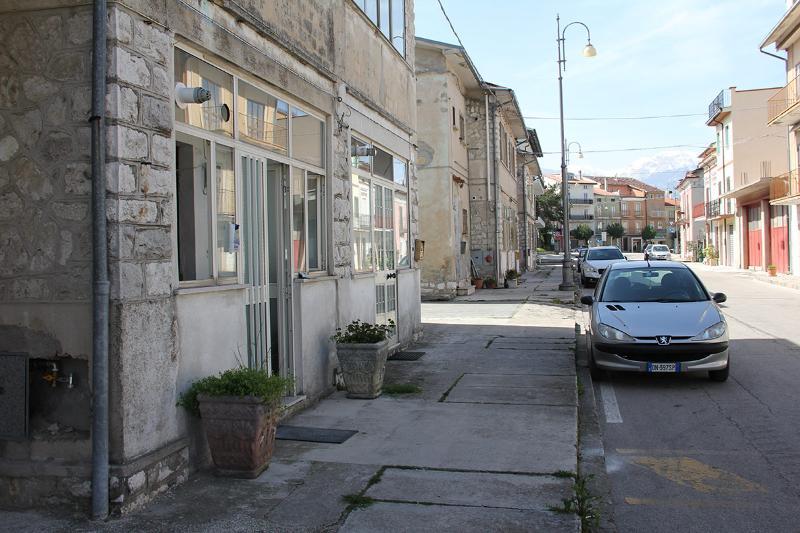 Za Maria, location de vacances à Civitella Messer Raimondo