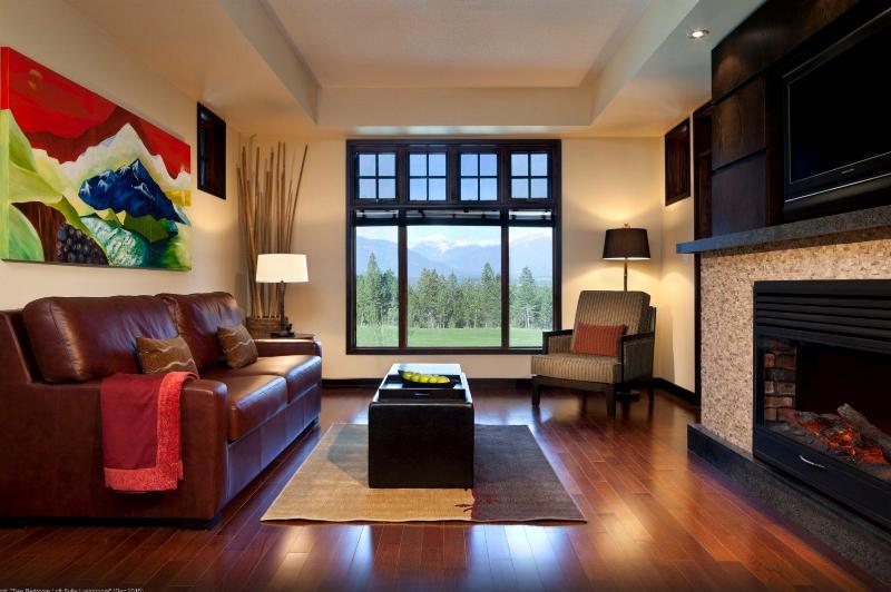 Mettez-vous à la maison dans ce magnifique condo 1 chambre à coucher