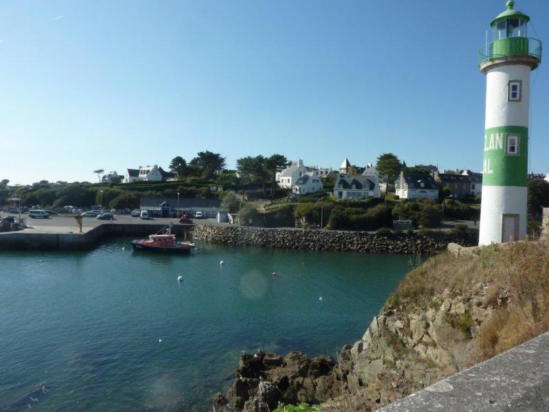 Doelan harbour