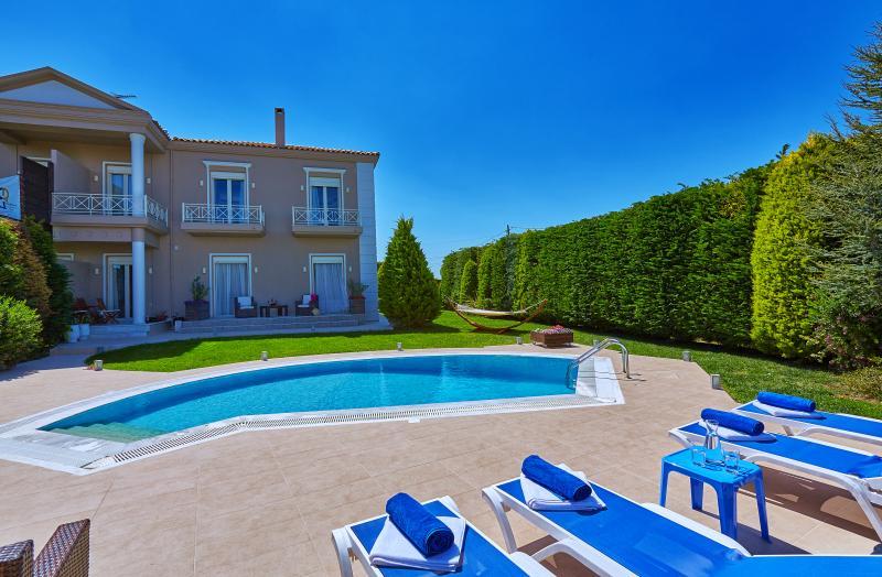 villa Boutique Residence, holiday rental in Heraklion