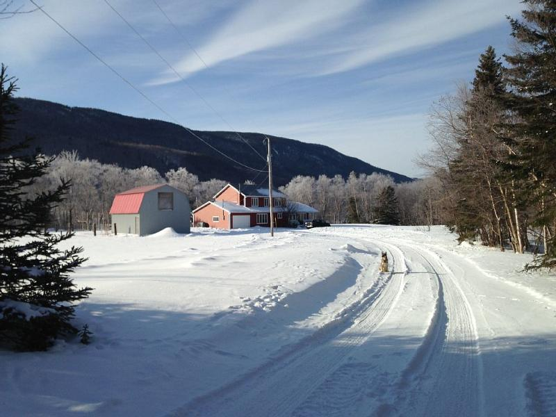 Private Acreage in the Beautiful Humber Valley, alquiler de vacaciones en Corner Brook