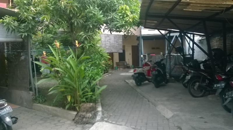 Kost Semarang Peterongan Timur, vacation rental in Semarang
