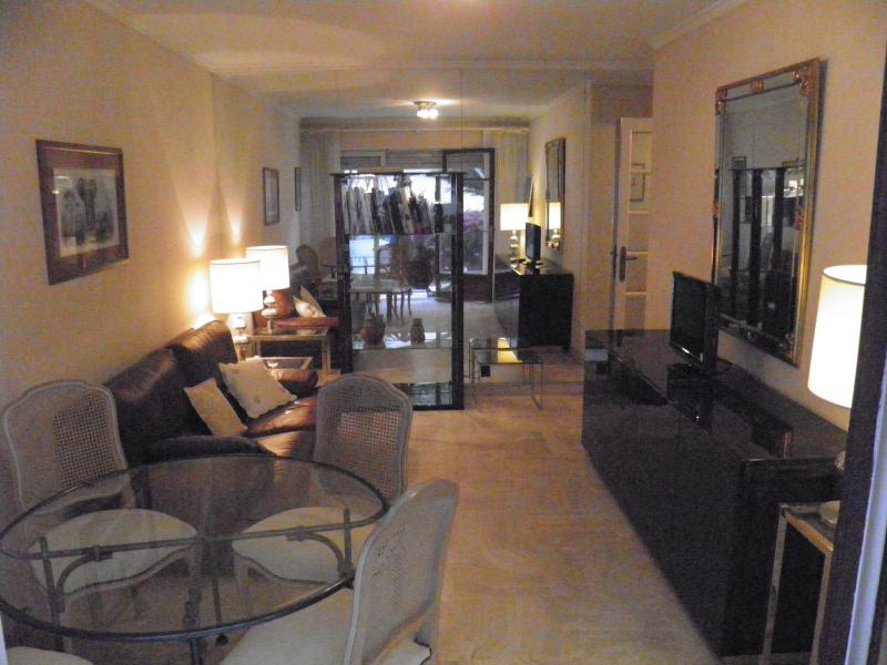One Bedroom Apartment 50 Square Meters Has Internet Access And Private Yard Updated 2020 Tripadvisor Cannes Vacation Rental