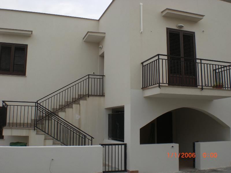 nuovissima villetta arredata e climatizzata, location de vacances à Marinella di Selinunte