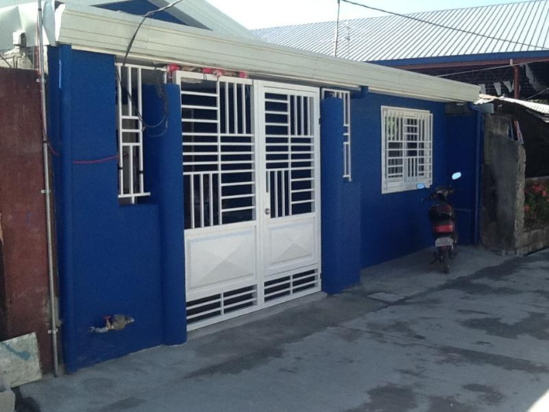 Apartment rooms two 5/6/7/8/9 price each, vacation rental in Pampanga Province