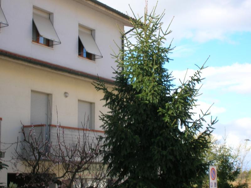 B&B Gili camera Air con balcone, location de vacances à Castelfidardo