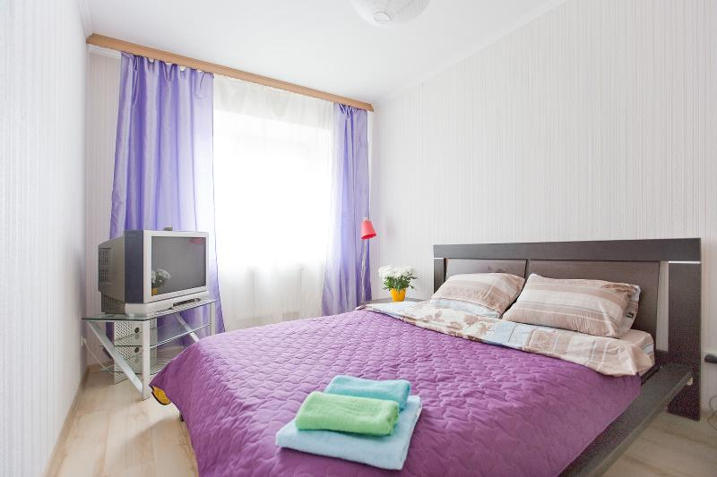 Sofia Apart2, vacation rental in Pargolovo