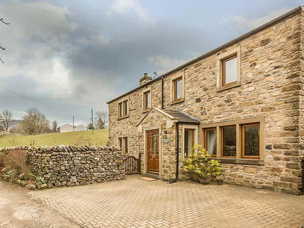 HORTON SCAR HOUSE, luxurious property, fabulous views, walks from the door, casa vacanza a Horton-in-Ribblesdale