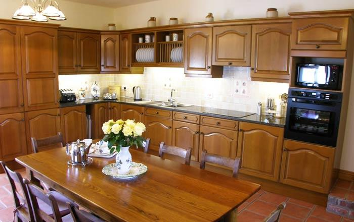 5 Star Holiday cottage, holiday rental in Welshpool