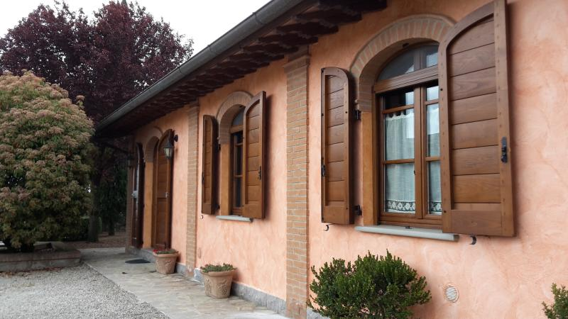 Residenza Zona Franca, Casetta del pittore, holiday rental in Sant'Arcangelo