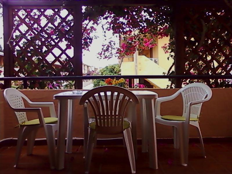 bellissima villetta, alquiler de vacaciones en Villasimius