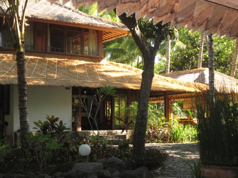 The Wantilan, vacation rental in Toya Bungkah