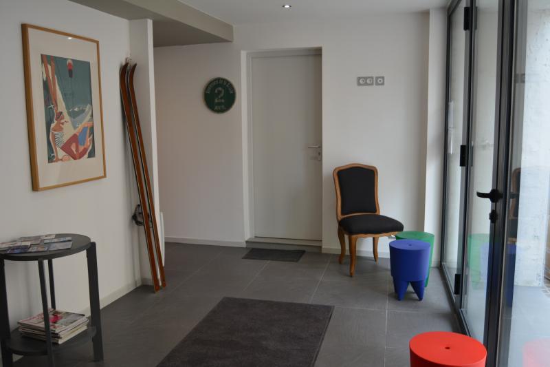 T3 Piste Bleue 60 m2 au Clos saint Louis, location de vacances à Ax-les-Thermes