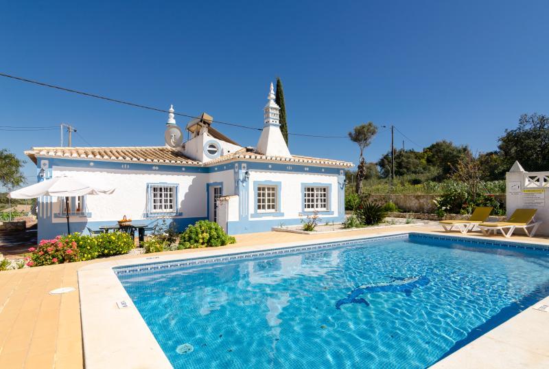 Villa Quinta do Vale V3 with Private Pool – semesterbostad i Armacao de Pera
