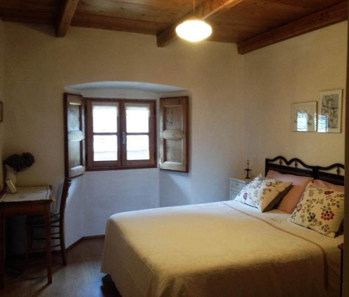 B&B Chiavenna centro storico, vacation rental in Borgonuovo
