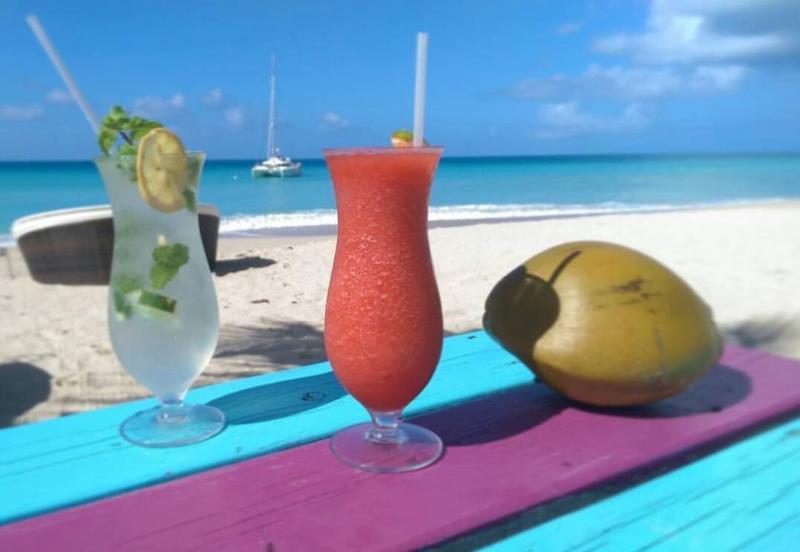 Jaqui O's Love Beach
