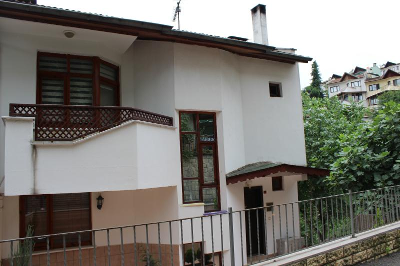 Gurgen Villa, holiday rental in Macka
