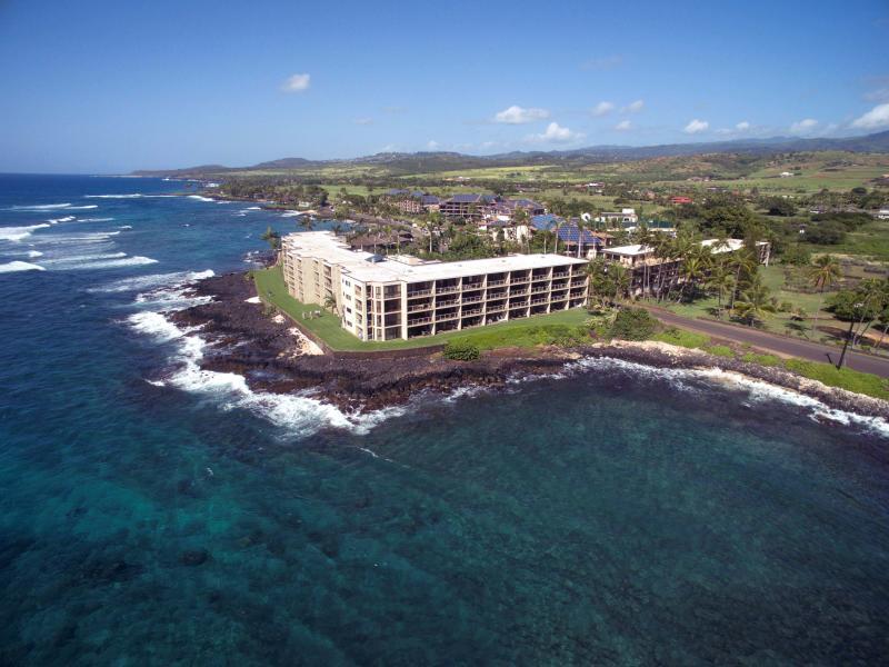 Our Pacific Paradise, location de vacances à Kauai