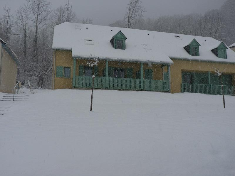 Location Chalet de Peyrelance, vacation rental in Cauterets