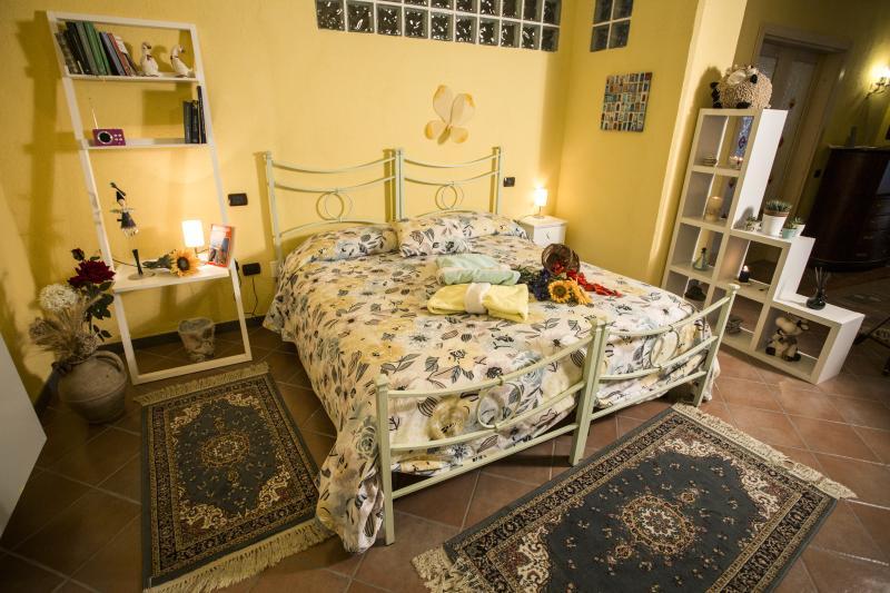 BALNEUM REGIS B&B e, holiday rental in Bagnoregio