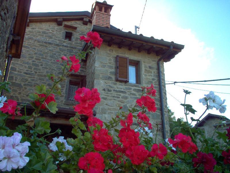 Casa Vacanze le Antiche Pietre, holiday rental in Quota