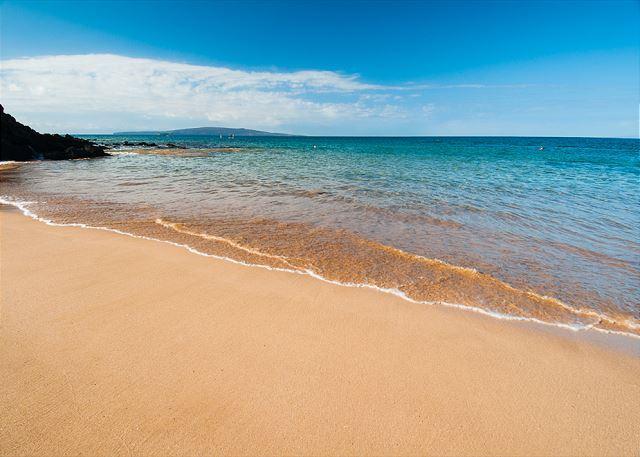 Kamaole Beach #3 Across From Maui Kamaole