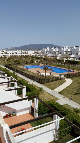 Condado De Alhama, 2 bed with roof terrace., location de vacances à San Fernando de Henares