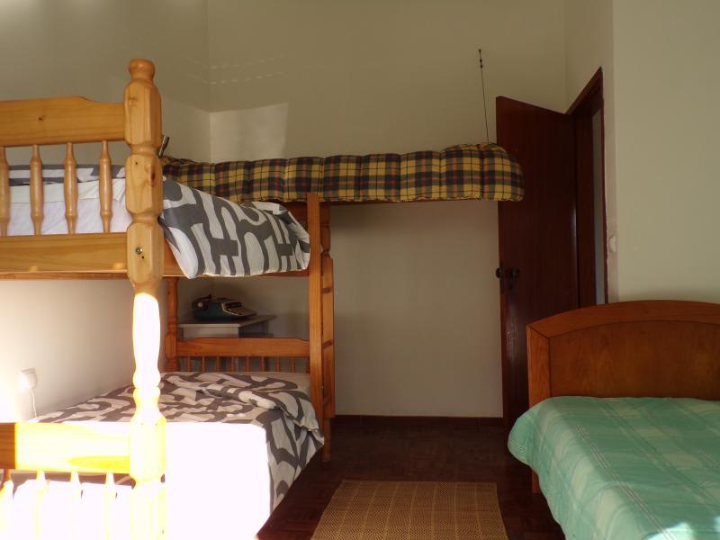 Hang House 5 min da praia e 2 min do rio, location de vacances à Vila Praia de Ancora