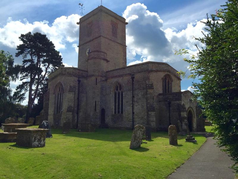 South Perrott Church