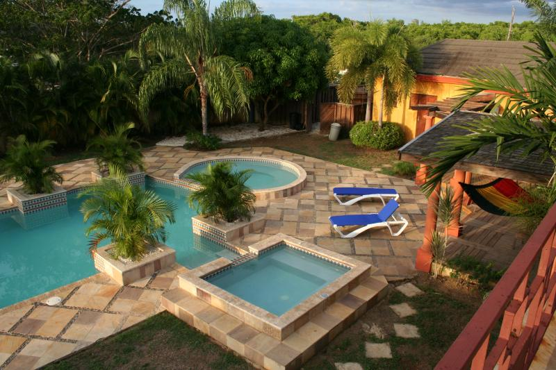 4 Bedroom Private Beach Front Villa on Jamaican's South Coast