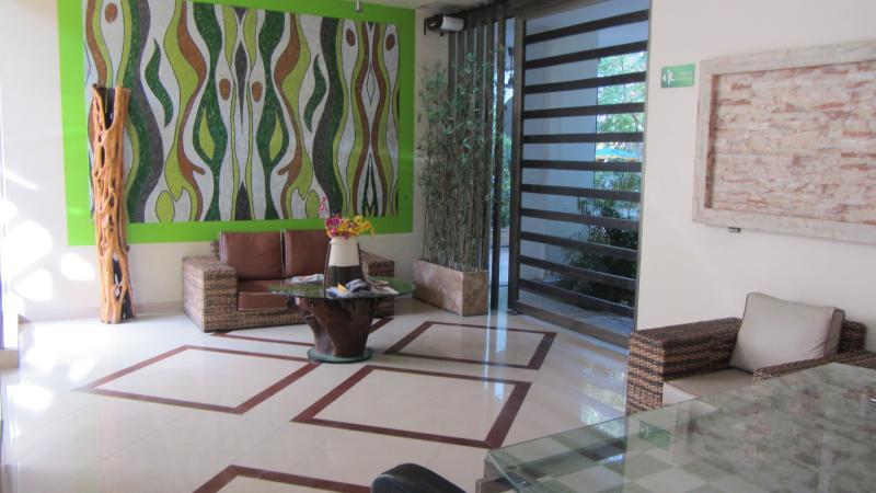 Property Lobby Sitting Area