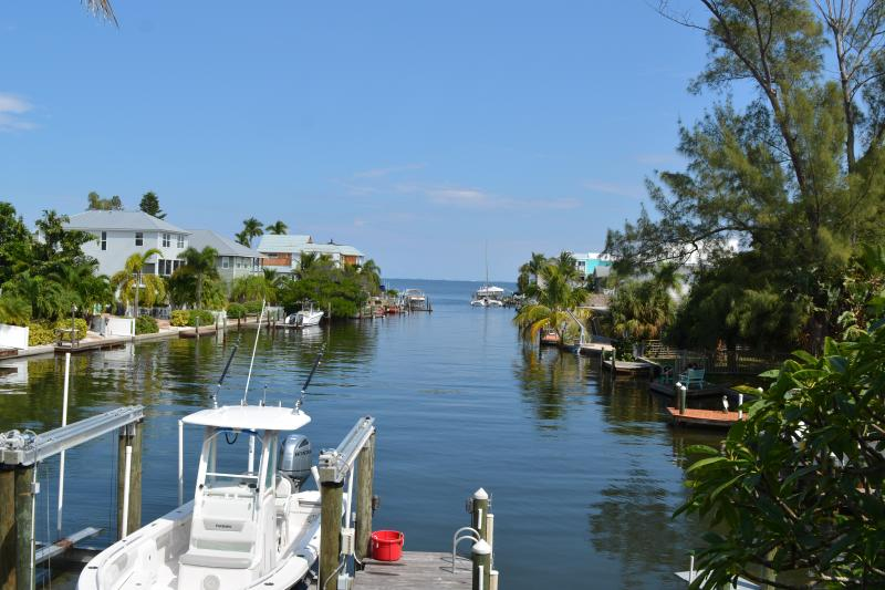 Buena Vista on Anna Maria Island, holiday rental in Holmes Beach