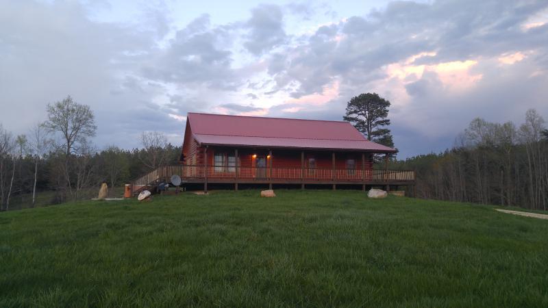 Relaxing Ranch