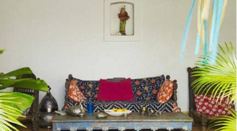Casa Tota, holiday rental in Verla Canca
