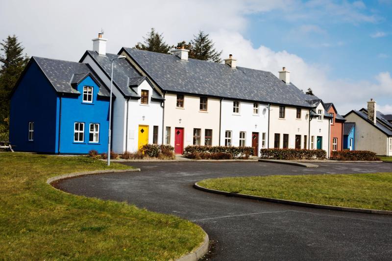 22 Ardgroom Leisure Village, Ferienwohnung in Castletownbere