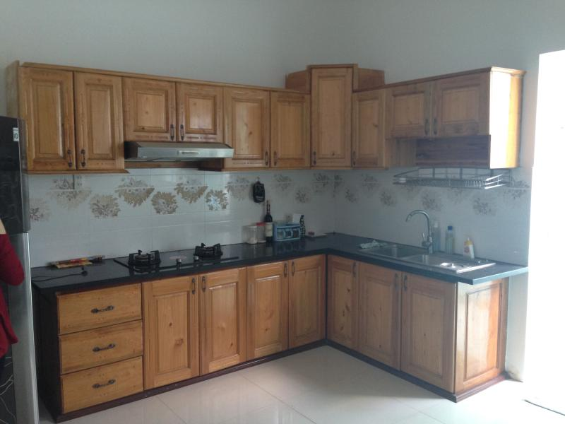 House For Rent in Nha Trang with Full Furniture, vacation rental in Khanh Hoa Province