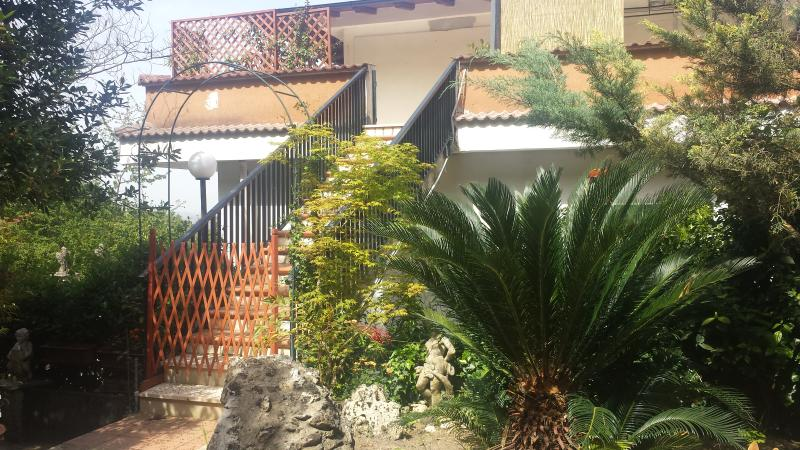 Casa Vacanza, holiday rental in Colfelice