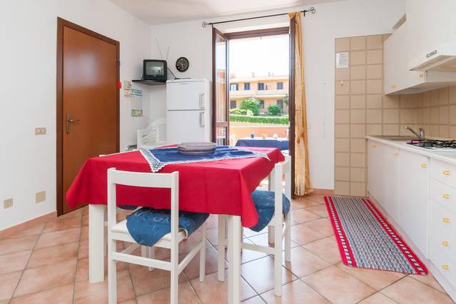 Villasimius cozy house, vacation rental in Villasimius