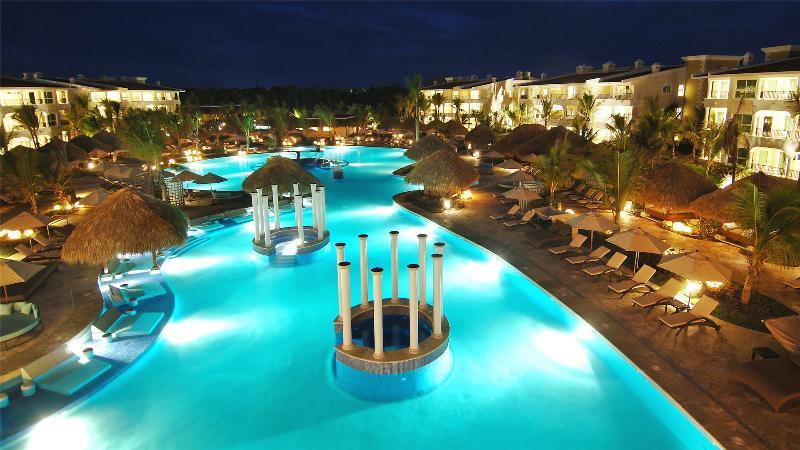 Disfruta de los mejores hoteles en punta cana