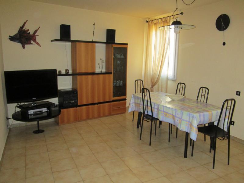 Sala Livingroom