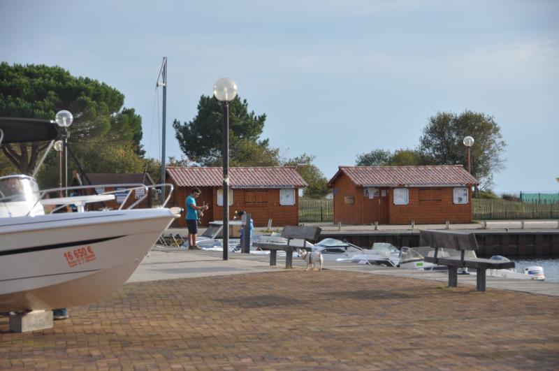 Marinha Hourtin-Port