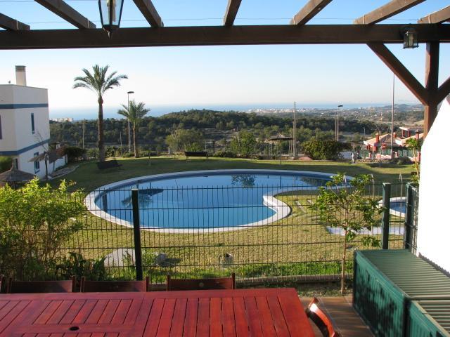 BALCÓN DE FINESTRAT (MAR Y MONTAÑA), holiday rental in Finestrat